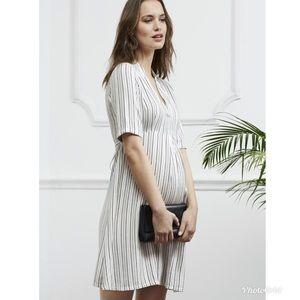 Isabella Oliver Burnell Dress